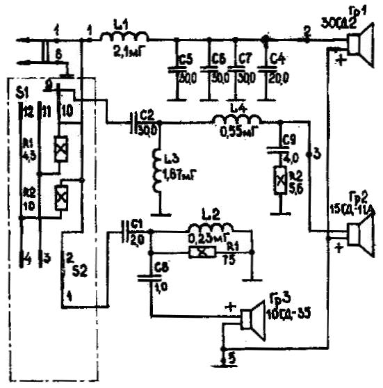 это особое 35 ас 212 схема фильтра образом