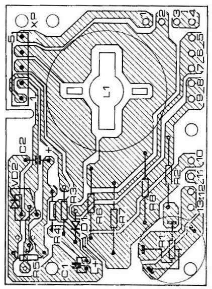 радиотехника s 30 в инструкция
